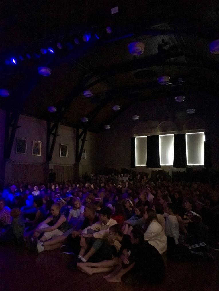 Yleisö 2 2